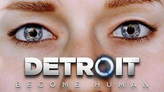 DETROIT: BECOME HUMAN 👁️ rA9: CstSurvey.exe // Umfrage & Extras