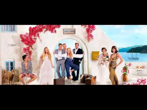 Mamma Mia! - Amanda Seyfried - Gimme Gimme Gimme (with Lyrics in Description)