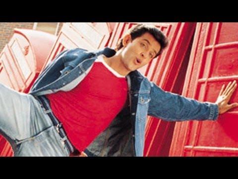 Song Promo | Andekhi Anjaani | Mujhse Dosti Karoge | Hrithik Roshan | Kareena Kapoor