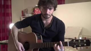 San Francisco (Maxime Leforestier) - Guitare