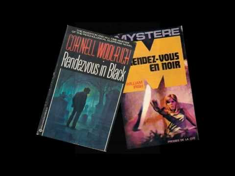 Rendezvous en noir 1977  Theme music