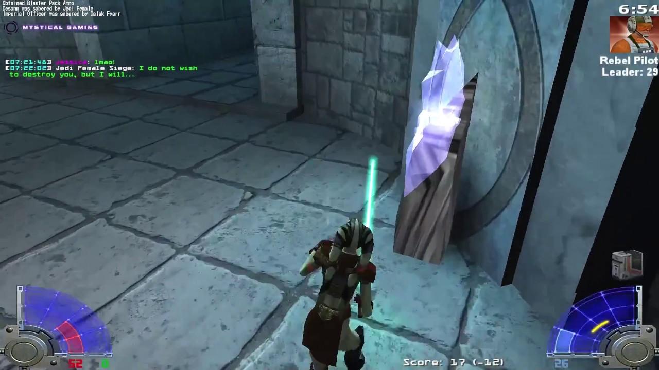 Jedi knight academy torrent