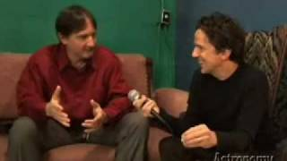 John Linnell Interview with Astronomy Magazine, Part Four