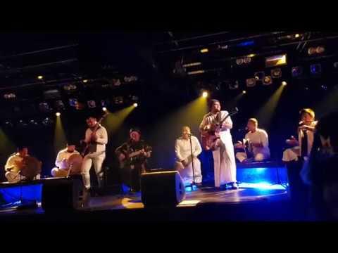KanDe - Rawa Tripa [Live Deventer ,Holland #EUROPALIA2017]