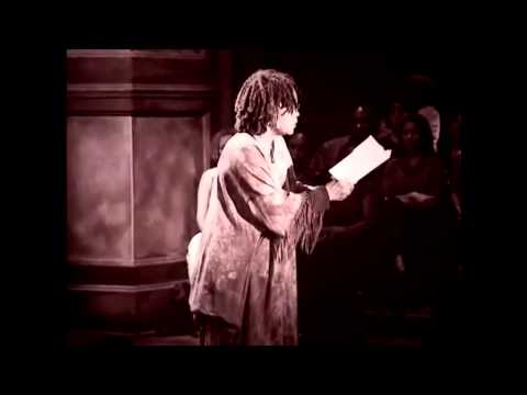 Def Poetry - Sonia Sanchez - Poem for Some Women