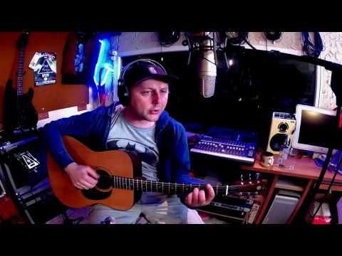 RUSSIANS - Sting acoustic cover by Bullfinch