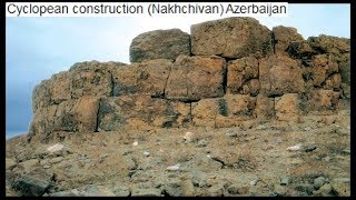 Unknown archeological sites and Megaliths First part