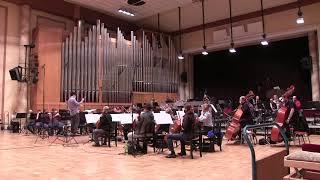 V. Novák - Dymák, Janáček Philharmonic Ostrava, Marek Štilec - conductor