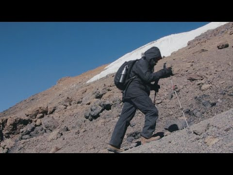 Faces of Africa - Conquering Kilimanjaro - Part 1
