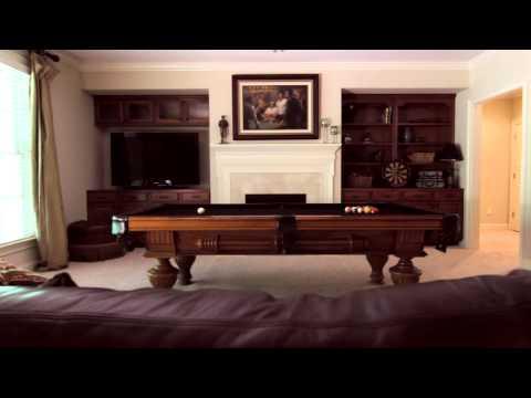 4736 Saratoga Falls Lane, Raleigh NC - Cinematic Virtual Tour