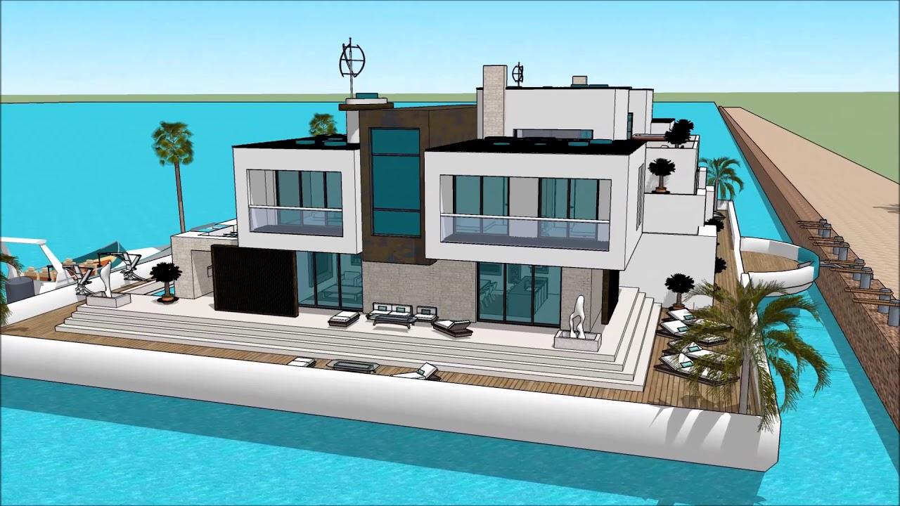 Haus Planen Mit Sketchup Konstruktioun Luxus Container Haus Luxus