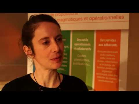 7ème Réunion annuelle du Global Partnership for Business & Biodiversity - Audrey Coreau, AFB