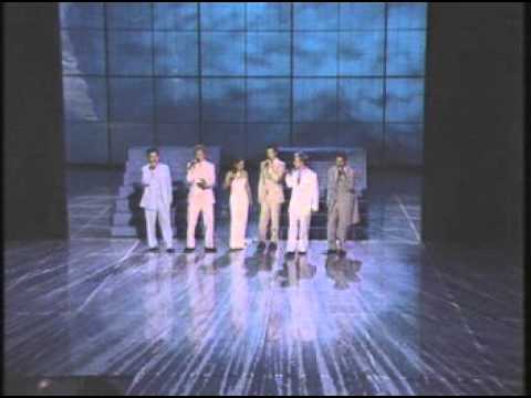 NSYNC at the Oscars - Music Of My Heart