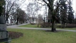 Filmiņa par Aleksandru Čaku