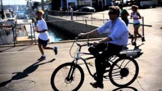 IZIP Zuma men Electric Bikes