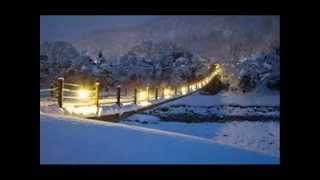 Vivaldi: 4 Seasons「WINTER-ALLEGRO NON MOLTO & LARGO」
