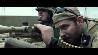 Снайпер (2014) — трейлер на русском