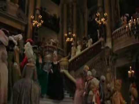 """Marie Antoinette: """"Hong Kong Garden"""""""