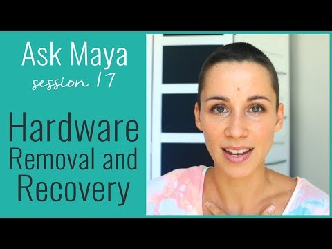 Hardware Removal and Recovery - When Is A Good Time And Is