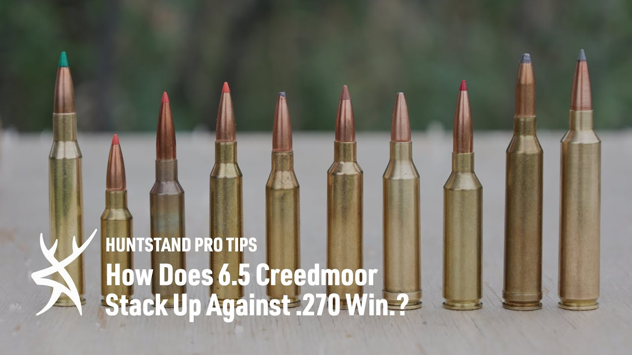 Download MORE Truth About The 6.5 Creedmoor