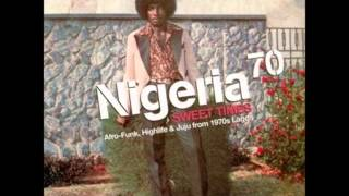 nigeria 70 · greetings
