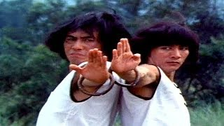 TAI CHI DEVIL DRAGONS | 太極陰陽拳 | THAI CHI SHADOW BOXING | 陳少龍 | Kung Fu Action Movie | English