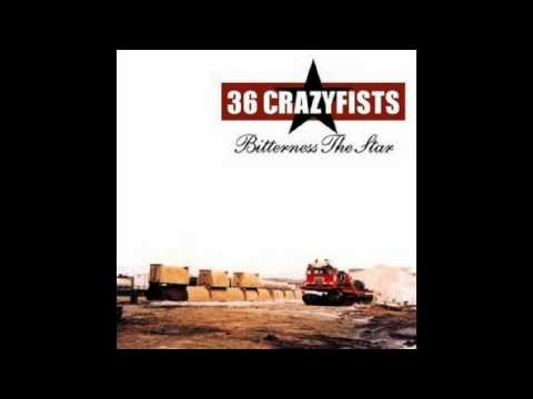 36 Crazyfists - An Agreement Called Forever (lyrics) - YouTube