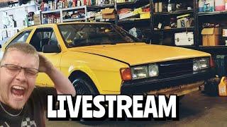 Live: Ich habe IHN bekommen! & ULTRA Krasser Museumstag!! | Sonntag Abend LIVE