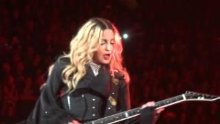 Baixar Madonna Rebel Heart Tour Burning Up  Miami 23 de enero 2016