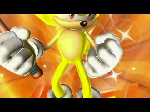 All Super Sonic Transformations