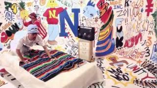 ZEN-LA-ROCK 『NEW JACK UR BODY feat. BTB』