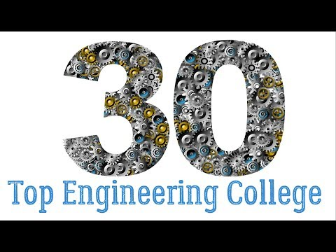 Best Engineering colleges in India | Top Engineering colleges in India | 2018 2019| India College