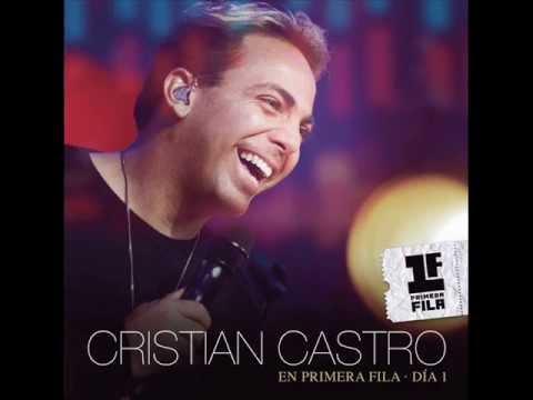 Cristian Castro - Te Amare Mas Alla Ft. Ha-Ash