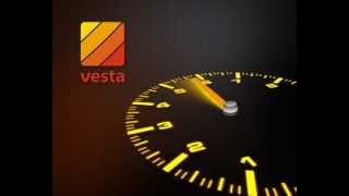 рекламный ролик национальной сети АЗС Vesta.avi