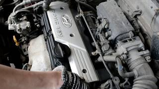видео Замена свечей на Hyundai (Solaris, Accent и Getz): подбор деталей зажигания по автомобилю