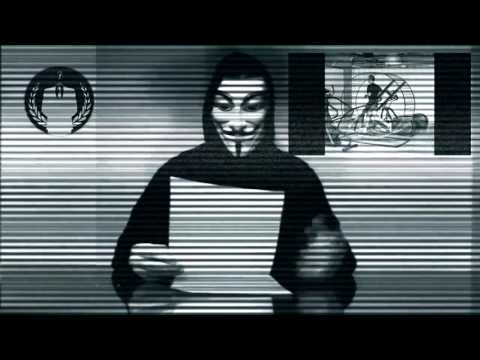 Anonymous- Dear Future Generations (You Must Watch)