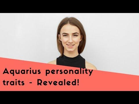 Aquarius: Keys To Understanding The Aquarius Personality