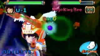 Gitaroo Man Lives! -PSP- [Mojo King Bee]