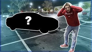 MY NEW CAR! *REVEAL*
