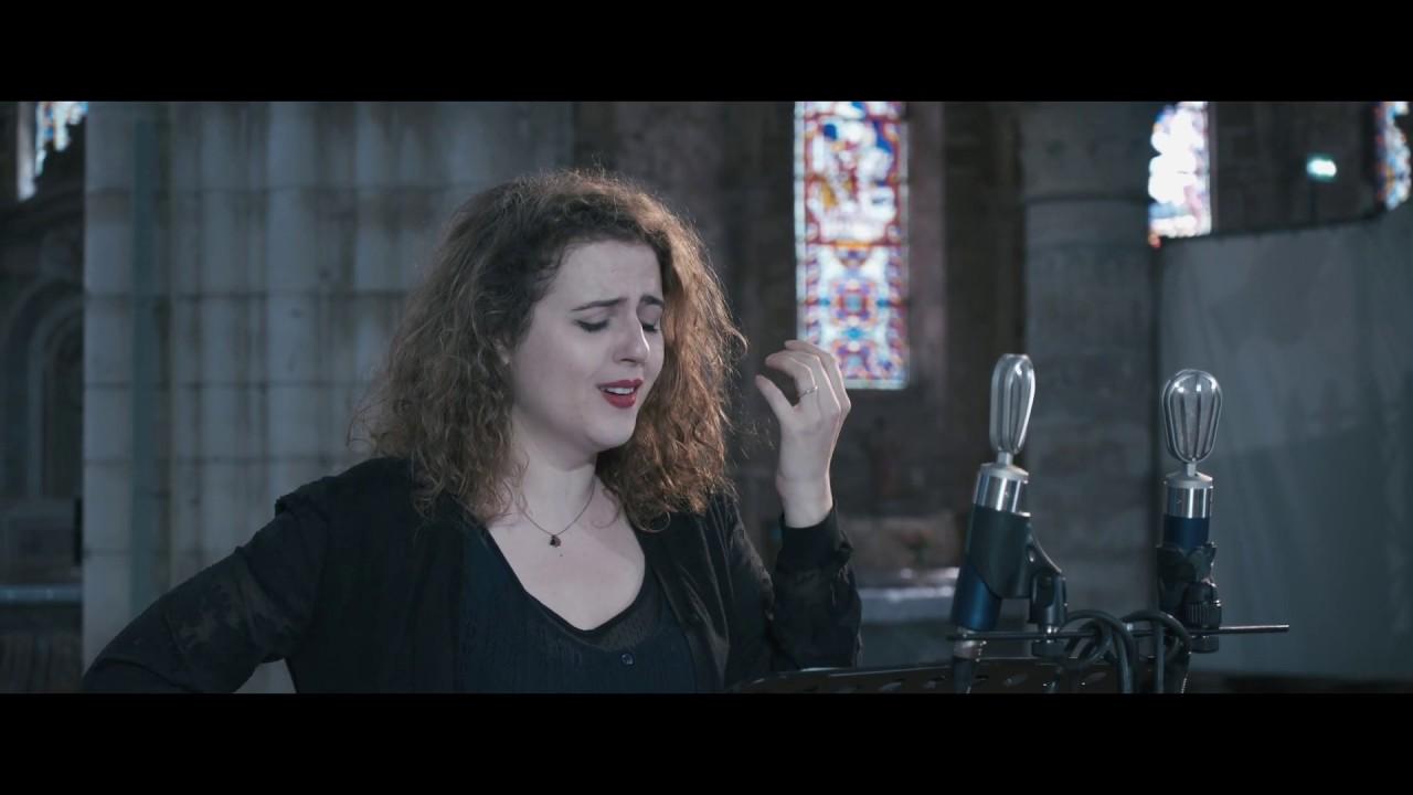 Venez chère ombre by Eva Zaïcik, Le Consort & Justin Taylor