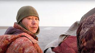 Большая рыба. Рыбалка на Карском море | Полярные истории