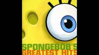 The F.U.N. Song - SpongeBob SquarePants and Sheldon J. Plankton