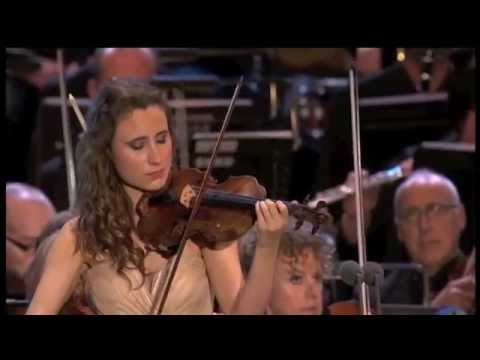 Jennifer Pike - Banjo and Fiddle - BBC Proms