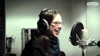 Stefanie Heinzmann - My man is a mean man - Antenne Bayern