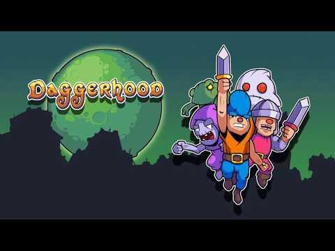 Daggerhood Gameplay Preview