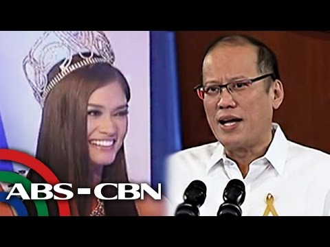pnoy dating beauty queen