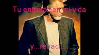 Kenny Rogers-Lady (Canta en  español)