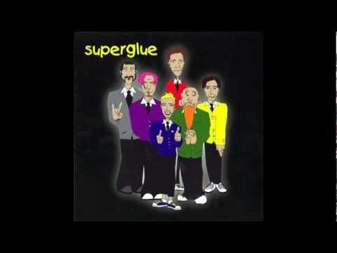 Superglue - Superglue [Full Album] (Fork in Hand, 1998)