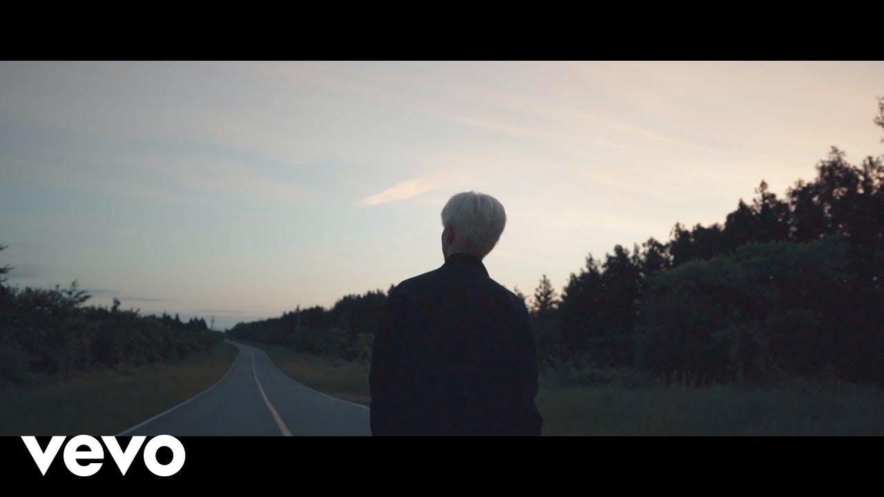 LUAMEL - Path (Official Video)