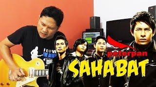 Tutorial Gitar Melodi Peterpan Sahabat By Sobat P